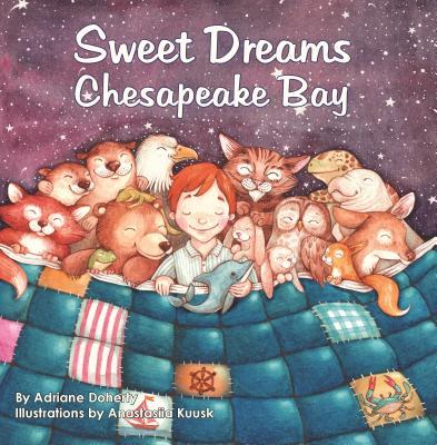 Sweet Dreams Chesapeake Bay Cover Image