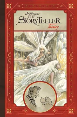 Jim Henson's Storyteller: Fairies Cover Image
