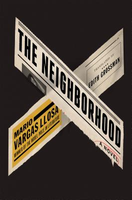The Neighborhood: A Novel Cover Image