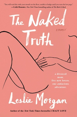 The Naked Truth: A Memoir Cover Image