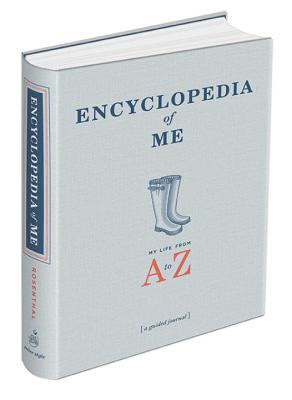 Cover for Encyclopedia of Me