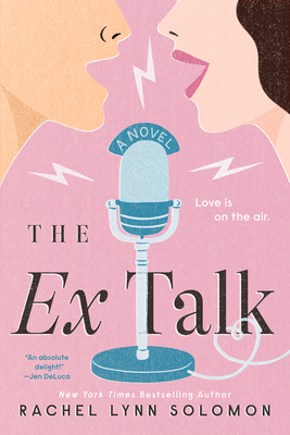 The Ex Talk Cover Image