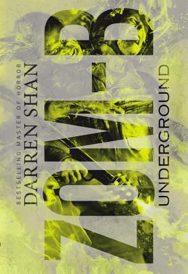 Zom-B Underground Cover