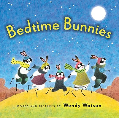 Bedtime Bunnies Cover