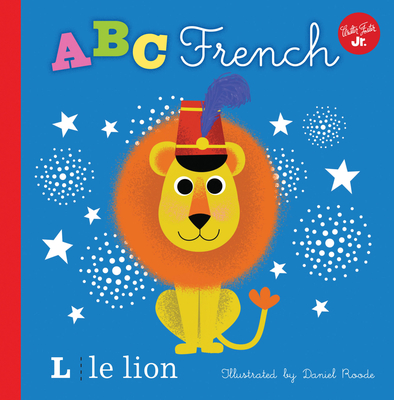 Little Concepts: ABC French Cover Image