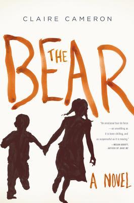 The Bear: A Novel Cover Image