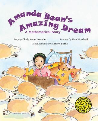 Amanda Bean's Amazing Dream Cover