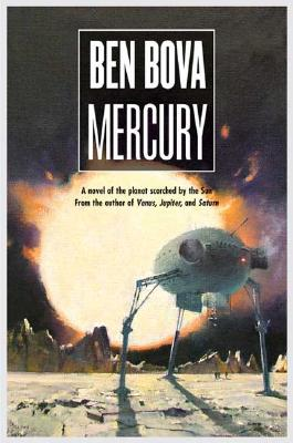 Mercury Cover
