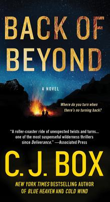Back of Beyond Cover
