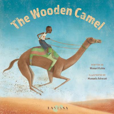 The Wooden Camel Cover Image