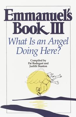 Emmanuel's Book III Cover