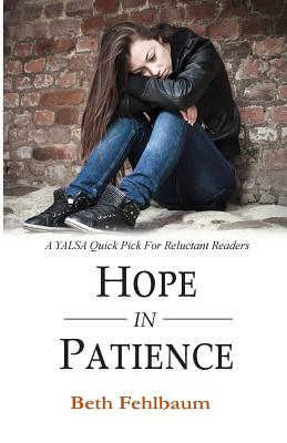 Hope in Patience (Patience Trilogy #2) Cover Image