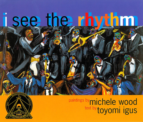 I See the Rhythm Cover Image