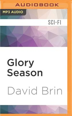 Glory Season Cover Image