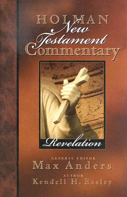 Holman New Testament Commentary - Revelation Cover