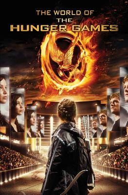 The World of the Hunger Games Cover