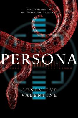 Persona Cover