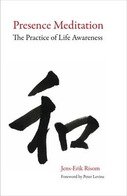 Presence Meditation Cover