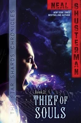 Thief of Souls (The Star Shards Chronicles #2) Cover Image