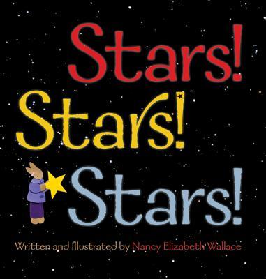 Stars! Stars! Stars! Cover