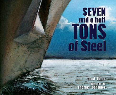 Seven Tons of Steel