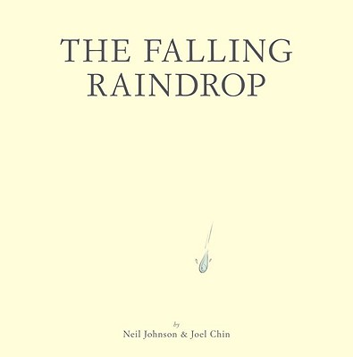 The Falling Raindrop Cover