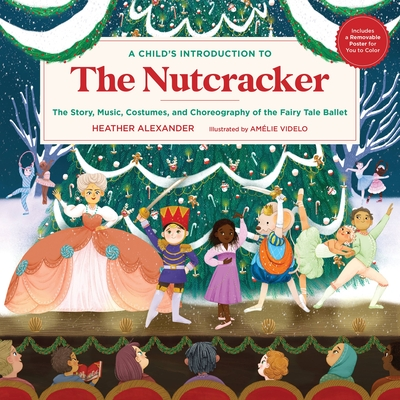 Cover for A Child's Introduction to the Nutcracker