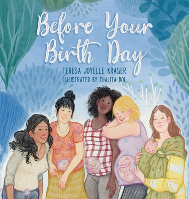 Before Your Birth Day Cover Image