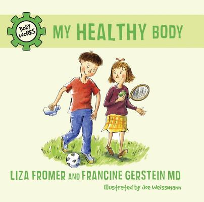 My Healthy Body Cover