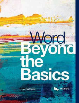 Word Beyond the Basics Cover Image