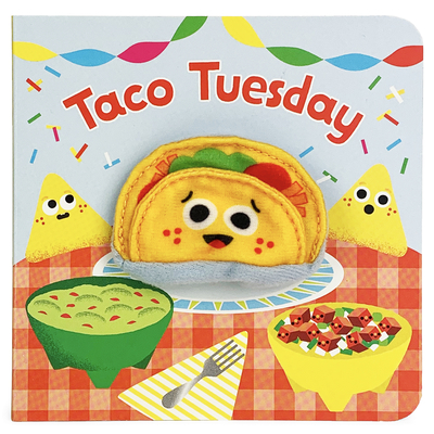 Taco Tuesday Cover Image