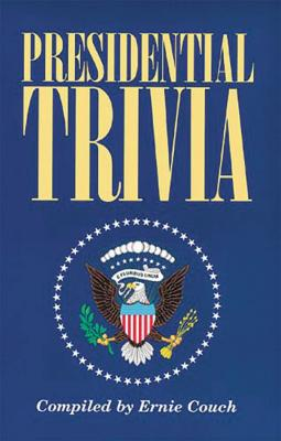 Cover for Presidential Trivia