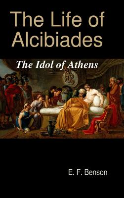 Cover for The Life of Alcibiades