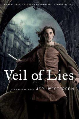 Veil of Lies Cover