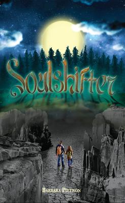 Soulshifter Cover