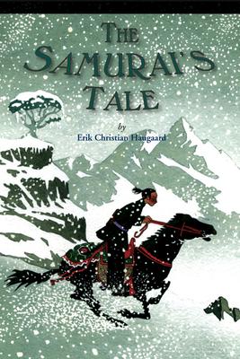 The Samurai's Tale Cover Image