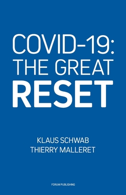Covid-19: The Great Reset Cover Image