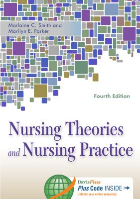 Nursing Theories and Nursing Practice (Parker) Cover Image