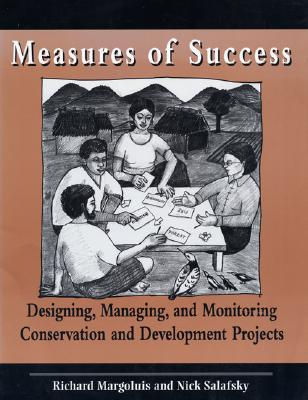Measures of Success Cover