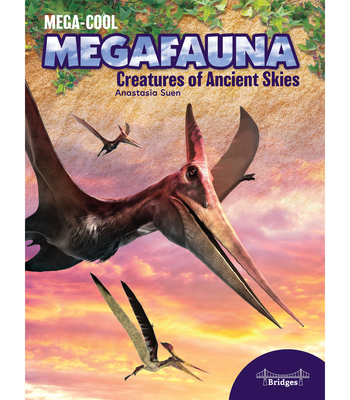 Creatures of Ancient Skies Cover Image