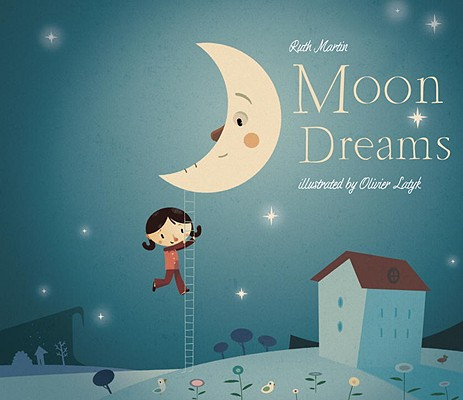 Moon Dreams Cover
