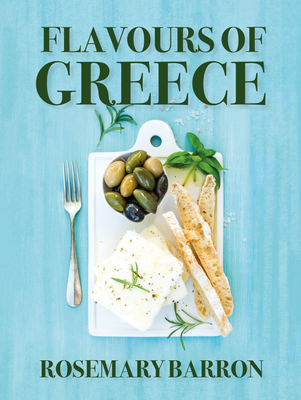 Flavours of Greece Cover Image