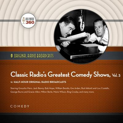 Greatest Comedy Shows, Collection 1 Cover Image