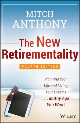 The New Retirementality Cover