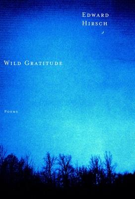 Wild Gratitude Cover
