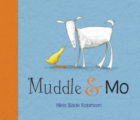 Muddle & Mo by Nikki Slade Robinson