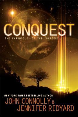 Conquest Cover