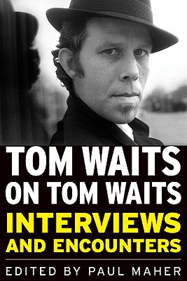Tom Waits on Tom Waits Cover