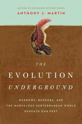 The Evolution Underground Cover