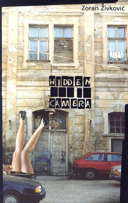 Hidden Camera (Eastern European Literature) Cover Image
